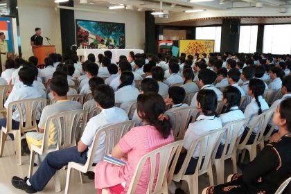 Social Awareness Workshop
